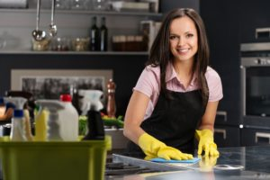 luxury cleaning service montgomery county